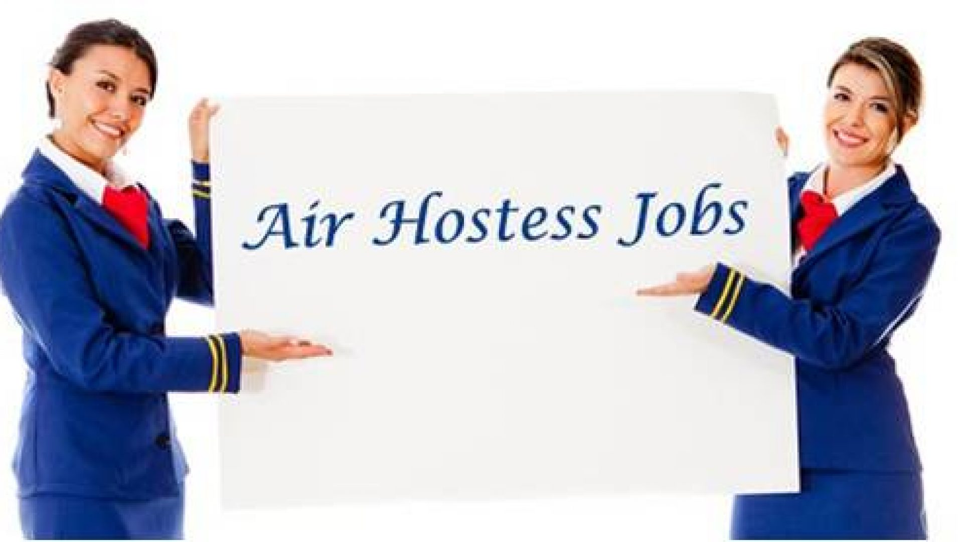 Air hostess jobs